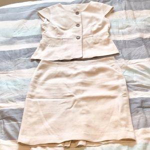 BANANA REPUBLIC Pencil Skirt Suit